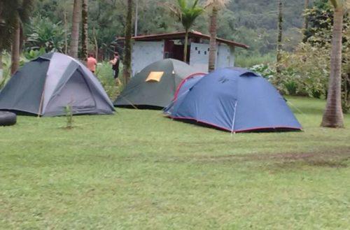 Camping Recanto Renascer
