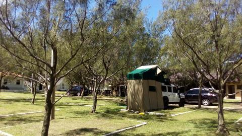 Camping Cardoso Surf