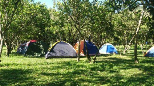 Camping Beira Rio – Sana