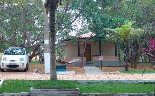 Camping Poço Azul-Riachão-MA-6