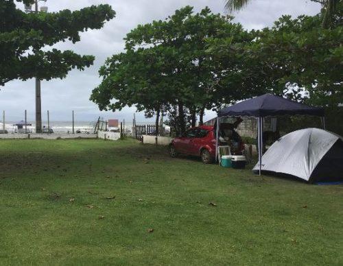 Camping Restaurante Araçari