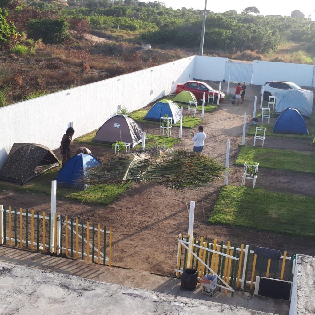 Camping Vida Linda-Pitimbu-PB-4