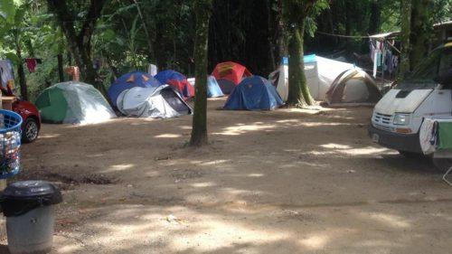 Camping e Hostel da Malu