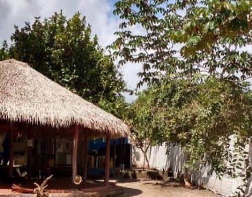 Camping e Redário Jambú-alter do chão-santarém-pa-1