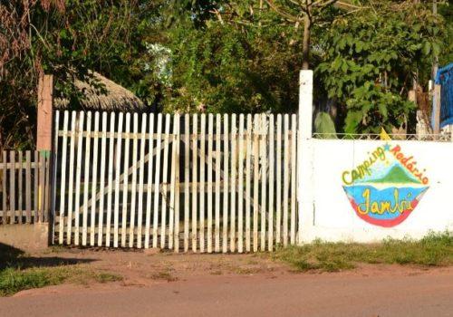 Camping e Redário Jambú-alter do chão-santarém-pa-2