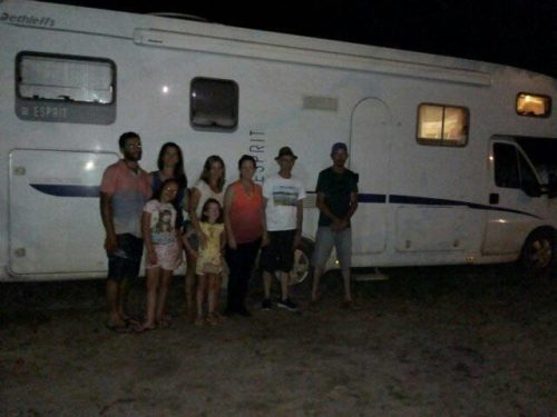 Camping e Redário Jambú-alter do chão-santarém-pa-5