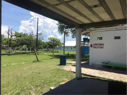 camping Leste-Pontal do Paraná-PR-121