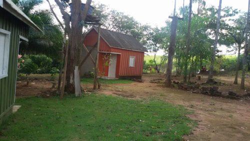 camping balneário do netinho-Nova Brasilândia DOeste-ro-1