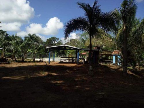camping balneário do netinho-Nova Brasilândia DOeste-ro-3