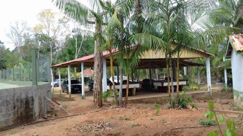 camping balneário do netinho-Nova Brasilândia DOeste-ro-4