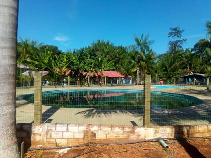 camping balneário do netinho-Nova Brasilândia DOeste-ro-7