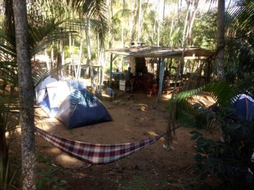camping balneário do netinho-nova brasilandia-ro-10