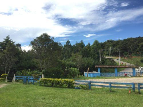 Camping Biroska Caipira