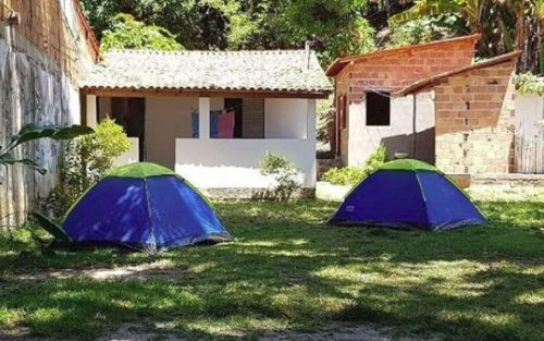 Camping Brilho do Sol