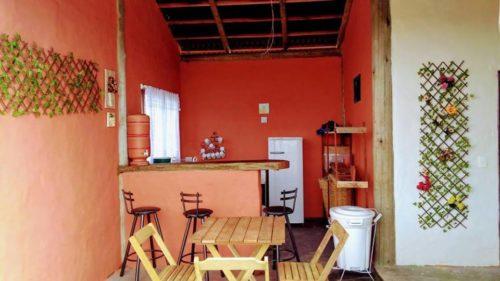 camping ceu de Agartha-alto paraíso de Goiás-Chapada dos Veadeiros-GO-1