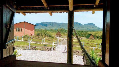 camping ceu de Agartha-alto paraíso de Goiás-Chapada dos Veadeiros-GO-3