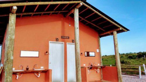 camping ceu de Agartha-alto paraíso de Goiás-Chapada dos Veadeiros-GO-4