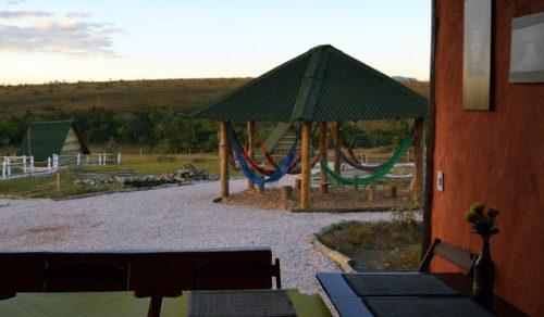 camping ceu de Agartha-alto paraíso de Goiás-Chapada dos Veadeiros-GO-9