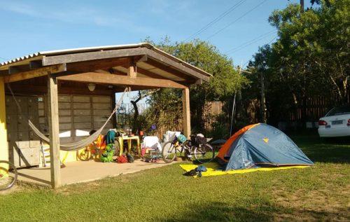 Camping do Patrola