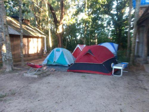 Camping do Quintino