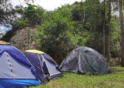 Camping Fazenda do Remanso