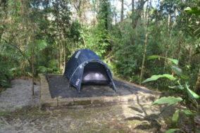 Camping Parque das Neblinas