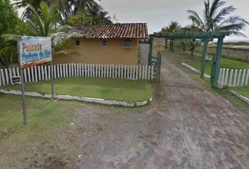 Camping Pousada Quinta do Mar