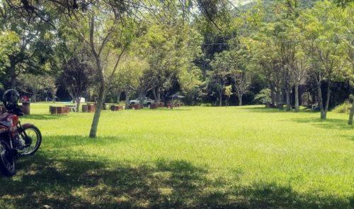 Camping Prainha