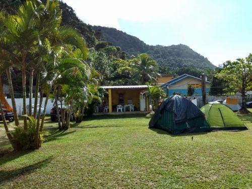Camping Recanto Caiçara