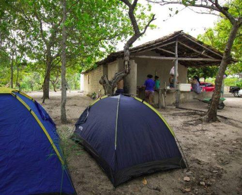 Camping Recanto do Mico Mirim