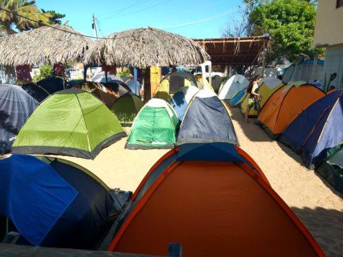 Camping Maracamping