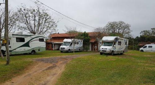 Camping Pinguela Park (Sócios)