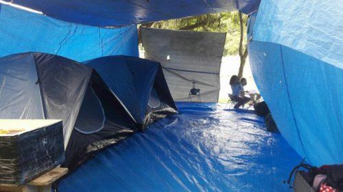 camping selvagem pesqueiro ponte velha-tijucas do sul-pr-3