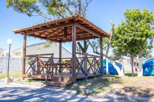 Camping ASPP