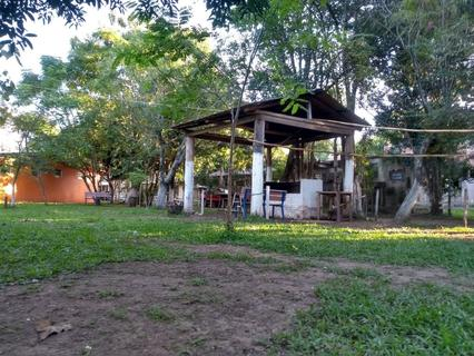 Camping Balneário Passo Do Julião