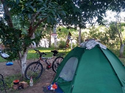 Camping Balneário Passo Do Julião-Toropi-RS-2
