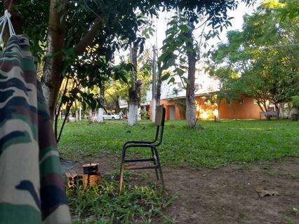Camping Balneário Passo Do Julião-Toropi-RS-3