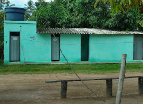 Camping CCB AL-00-São Miguel dos Milagres-AL 1