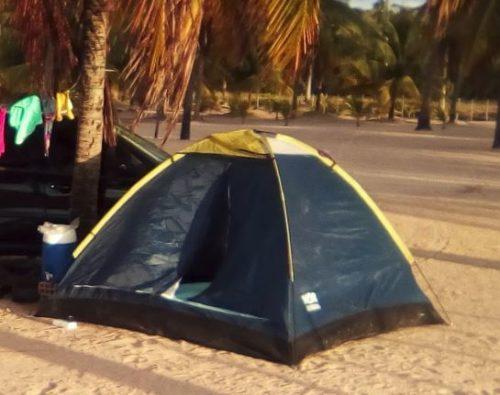 Camping CCB AL-00-São Miguel dos Milagres-AL 4