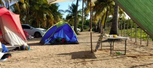 Camping CCB AL-00-São Miguel dos Milagres-AL 6