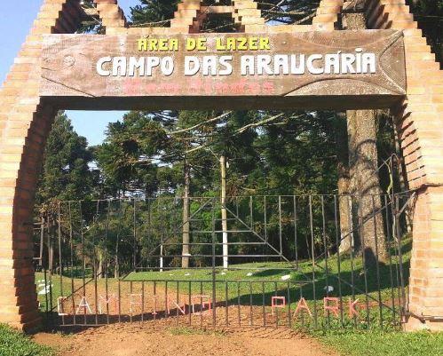 Camping Campos das Araucárias