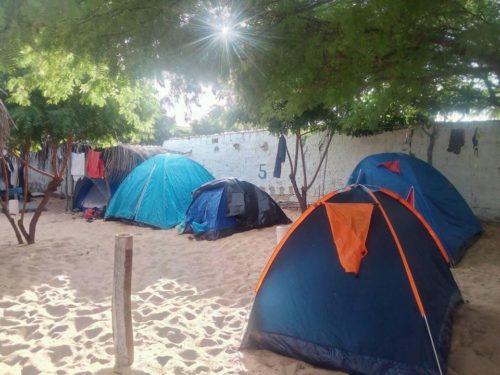 Camping Canoa-Aracati-Canoa Quebrada-CE-3