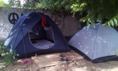 Camping Canoa-Aracati-Canoa Quebrada-CE-5