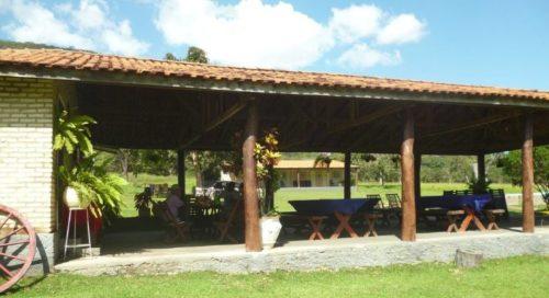 Camping Dolina da Água Milagrosa-cáceres-mt-1