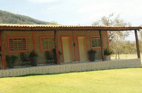 Camping Dolina da Água Milagrosa-cáceres-mt-3