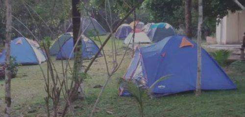 Camping Ecoforest Adventure-Manaus-AM-1