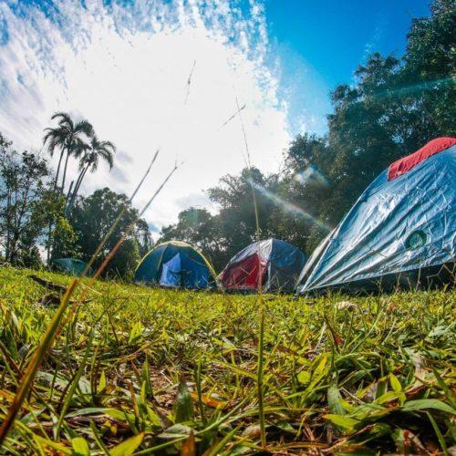 Camping Ecoforest Adventure-Manaus-AM-2