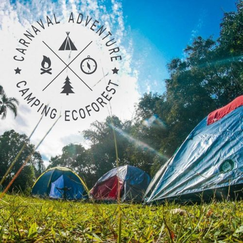 Camping Ecoforest Adventure