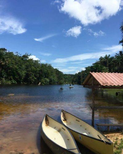 Camping Ecoforest Adventure-Manaus-AM-6