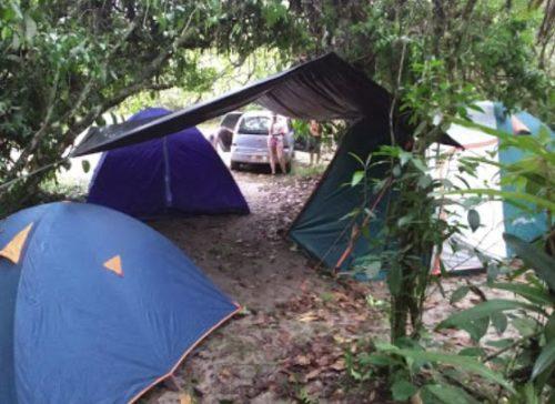 Camping Família do Altivo